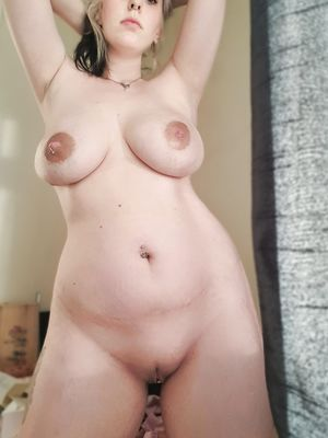 Just a simple nude