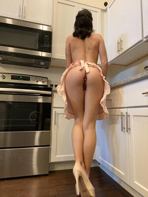 Can I cook for you like this?