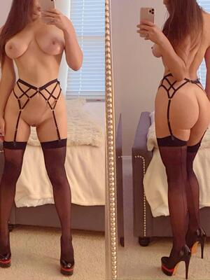 Which do you like best? Front or back?
