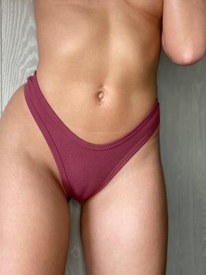 I love my cute little cameltoe