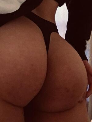 juicy [latina] booty