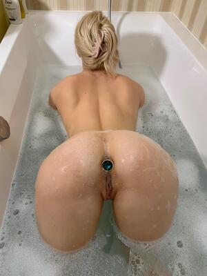 Mmm..bath time