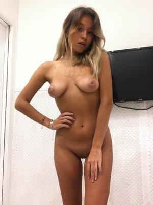 do u like my tan body ?