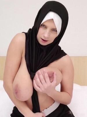 Her whole body aching for big fat cock