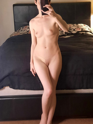 Does this outfit make me look fuckable?
