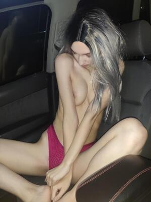 Really curious to see how many guys would actually fuck me