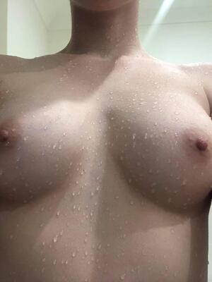 So Wet After the Shower. Can Anyone Help