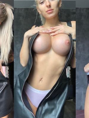 Do leather clothes suit me?