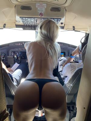 you can be my Pilot
