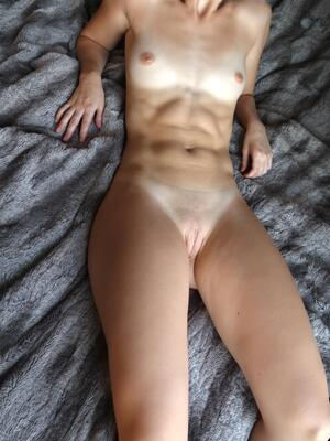 Is my petite body worth of your cock?