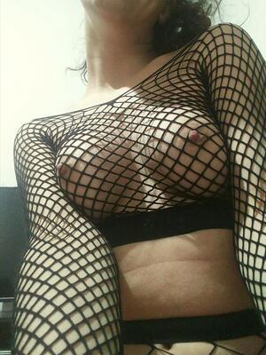 Got me in a net