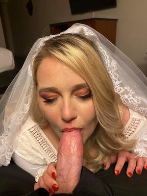 The honeymoon was great