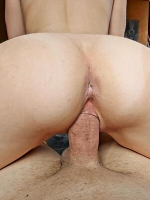 His cock is my favorite seat in the house
