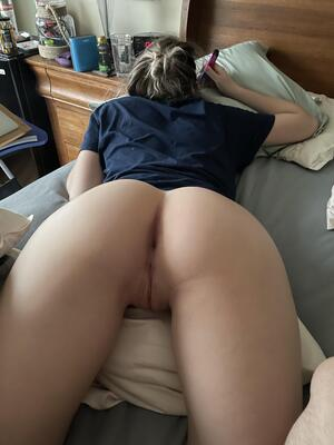Would you fuck my asshole?