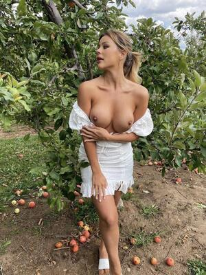 Do you like Fresh Apples in the morning ?
