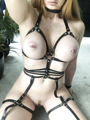 Harness on, do you want to be rough or shall I?