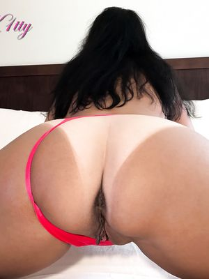 Nice Latina MILF From Behind