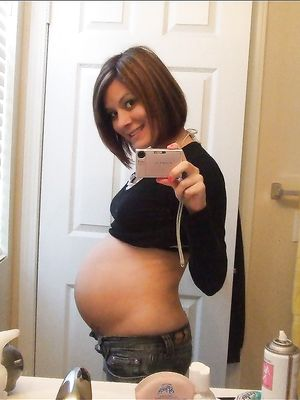 Pregnant, wife, housewives, milf