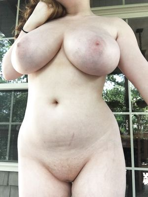 21 yo With Huge Boobs