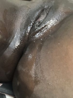 Wet Indian Pussy