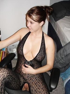 Not Fully Nude, wife