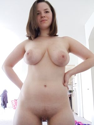 homemade, gf, posing
