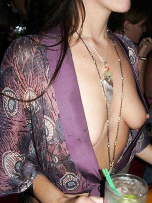 downblouse, nipple, tit