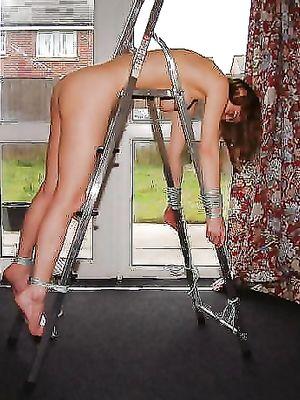 tied, humiliated, Bondage