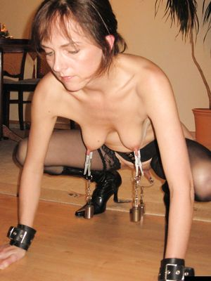 Free Nipple Clamps Galleries