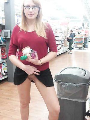 Lifting Skirt, gf, pussy